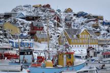 دولت گرینلند خطاب به ترامپ:سرزمین ما فروشی نیست