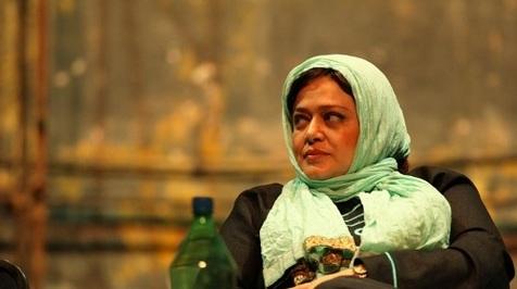 بهاره رهنما سفیر مردم سیستان و بلوچستان شد