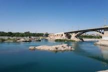 شنا در نقاط حادثه خیز رودخانه دز ممنوع است