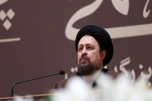 سید حسن خمینی: تمام  وجود آیت الله هاشمی امید بود