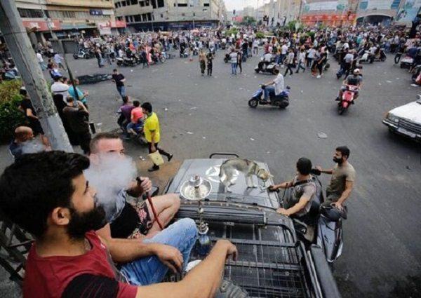 امیل لحود: آمریکا به دنبال منحرف کردن مطالبات لبنانیها است