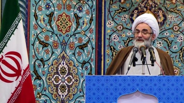 تهدید قدرت های سلطه گر تاثیری در اقتدار جمهوری اسلامی ندارد  غرب در حال فروپاشی است