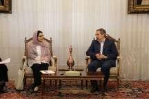 انتخاب تبریز به عنوان کارگاه برنامه های صندوق جمعیت سازمان ملل در ایران