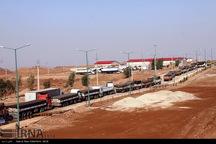 صادرات کالا از کرمانشاه 11 درصد افزایش یافت