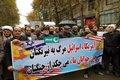 حضور شمخانی در مراسم تشییع پیکر شهید مدافع امنیت