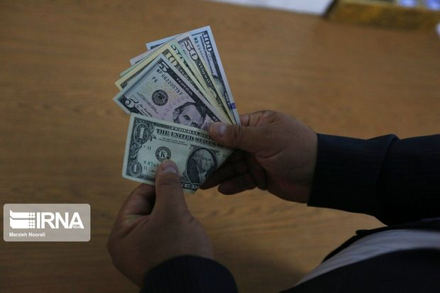 هفت میلیارد ریال ارز قاچاق در مرز دوغارون تایباد کشف شد