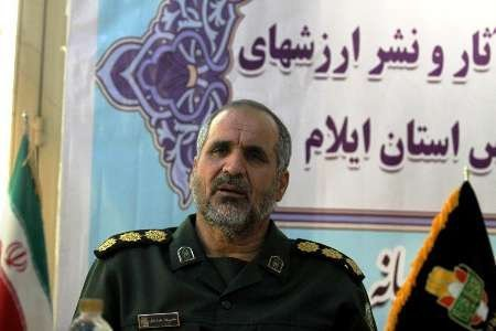 شهدا چراغی نورانی در مقابل هجمه مخرب استکبار جهانی علیه انقلاب اسلامی هستند