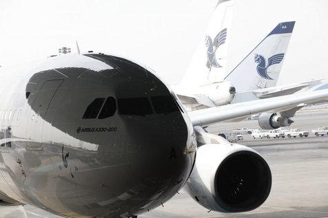 نرخ مصوب بلیت هواپیما برای اربعین
