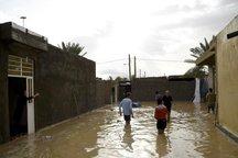 سیل و سیلاب به بیش از 70 روستای نکا خسارت وارد کرد