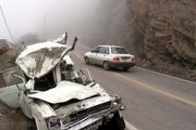 رشد 6،7 درصدی فوتی سوانح جاده ای استان تهران