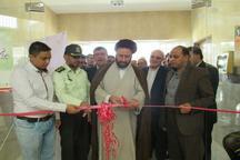 2 مرکز خدمات سلامت جامعه در شهرستان برخوار افتتاح شد