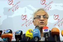 هاشمیطبا: رهبری را فردی فراجناحی میبینم /روحانی همان شخصیتی است که نشان میدهد /دیگر نامزد انتخابات نمیشوم