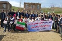 جشنواره نخستین واژه آب و پویش خانه تکانی در آذربایجان شرقی برگزار شد