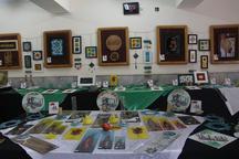 نمایشگاه قیام عاشورا و امام حسین (ع) در بوشهر افتتاح شد