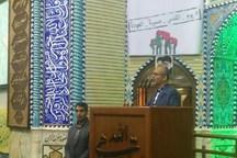 ایران سدی محکم در برابر رژیم غاصب صهیونیستی است