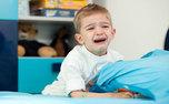 علل شب ادراری در کودکان چیست؟