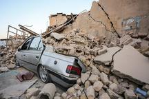 تخریب ۱۷هزارمسکنشهری و روستایی در زلزله کرمانشاه   درخواست تخصیص اعتبارات ویژه برای بازسازی