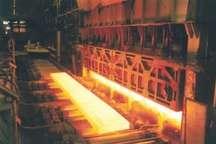 رکورد جدید تولید کلاف در خط نورد گرم فولاد مبارکه اصفهان ثبت شد