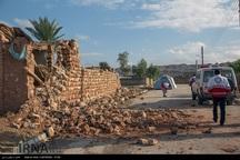 زلزله 15هزار میلیارد ریال به زیرساخت های استان خسارت زد