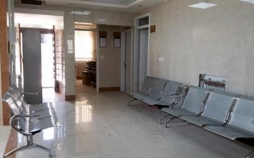 بهره برداری بیش از 90 خدمت سلامت با بیش از 1100 میلیارد ریال در فارس