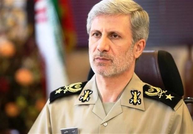 صنایع دفاعی ایران قابل رقابت و متناسب با نیاز کشور است