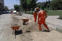 حفاری های شهر بوشهر ساماندهی و ترمیم شود
