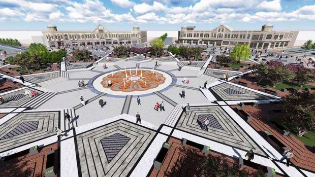 بازآفرینی، رویکردی جدید در بهسازی شهری همدان