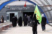 مرز چذابه در ایام تاسوعا و عاشورا برای صادرات کالا باز است
