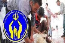 افزایش 2برابری پایگاه های جمع آوری کمک های مردمی امداد گلستان در عید قربان