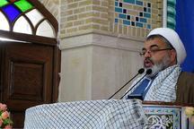 امام جمعه موقت میبد: فرهنگ و اندیشه بسیجی برای نسل جوان بیشترتبیین شود