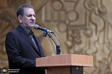جهانگیری: کشورهای متعددی علاقمند به خرید نفت ایران و همکاری با ما هستند
