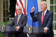 جنگ تجاری آمریکا  متحدانش، آتش زیر خاکستر