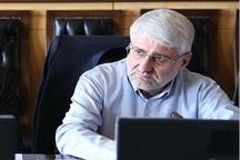 عضو هیات رئیسه مجلس: مبنای بودجه سالجاری توسعه ای است