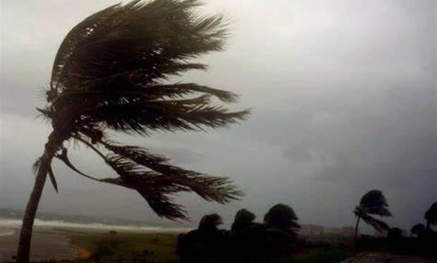 تند باد شدید گناوه را در نوردید