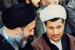 آیت الله هاشمی رفسنجانی - اکبر هاشمی رفسنجانی - سالگرد