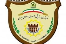 فرماندهان مرزبانی تایباد و افغانستان دیدار کردند
