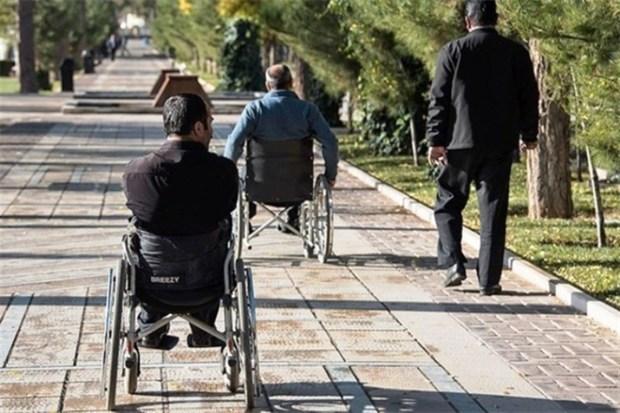 حمایت از معلولان در اولویت اجرایی مدیریت استان است
