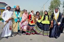 تقدیر نماینده یونسکو از اجرای جشنواره سنن ایرانی در قزوین