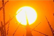 دمای خوزستان پنج درجه افزایش می یابد