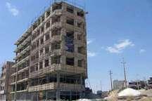 تخلفات ساختمانی در شهر زنجان  نباید نهادینه شود