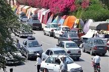 کاهش 9.17 درصدی ورود مسافران نوروزی به گیلان