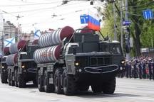 عراق به دنبال خرید سامانه موشکی اس400 روسیه است