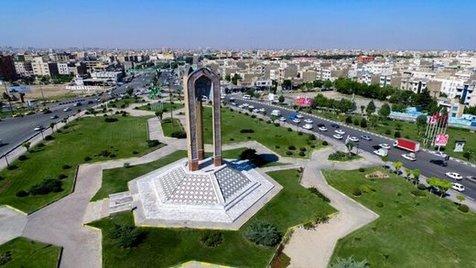 توضیح  رییس شورای شهرستان اسلامشهر درباره بوی نامطبوع دراین منطقه