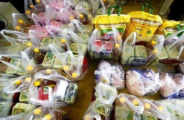 10.8 میلیارد ریال صرف تهیه سبد غذایی کمیته امداد سمنان شد