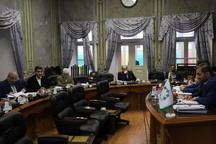بررسی کلیات بودجه سال آینده شهرداری رشت در جلسه شورا