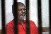 دادگاهی در مصر: محمد مرسی مزدور سپاه است