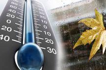 کارشناس هواشناسی قزوین: بادهای شدید و کاهش دما در راه است