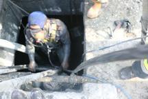 سقوط در حوضچه فاضلاب صنعتی در اصفهان، جان 5 نفر را گرفت
