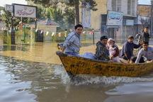 نیروهای امدادی استان تهران در خوزستان مستقر شدند
