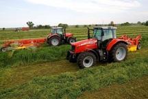 اعتبارات مکانیزاسیون کشاورزی در اردبیل افزایش یافت
